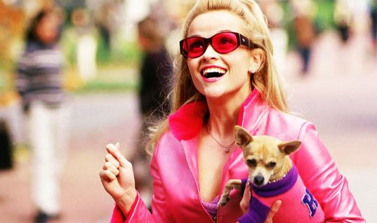 Reese Witherspoon: 15 Things You Didn't Know (Part 2)