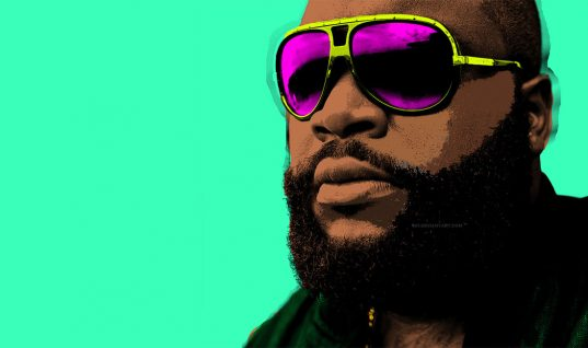 Rick Ross: 15 Things You Didn't Know (Part 1)