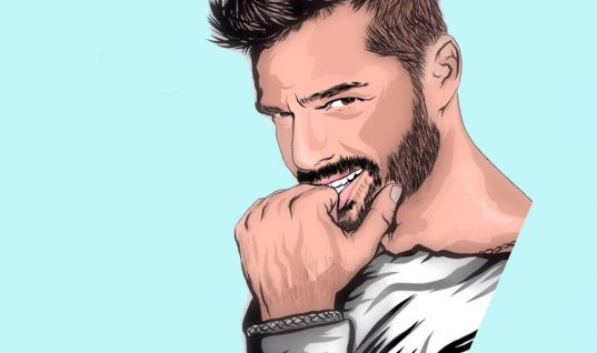 Ricky Martin: 15 Facts You Didn't Know (Part 1)
