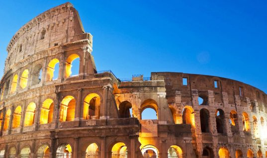 Rome: 15 Things You Didn't Know (Part 1)