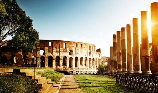 Rome: 15 Things You Didn't Know (Part 2)