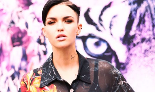 Ruby Rose: 15 Things You Didn't Know (Part 2)