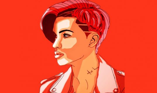Ruby Rose: 15 Things You Didn't Know (Part 1)