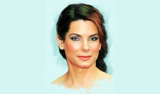 Sandra Bullock: 15 Things You Didn't Know (Part 1)