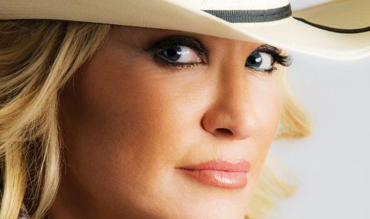 Tanya Tucker, 'I am loving being back on the road'