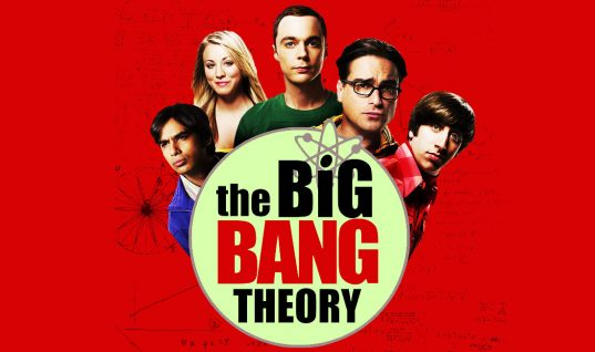 The Big Bang Theory: 15 Facts You Didn't Know (Part 1)