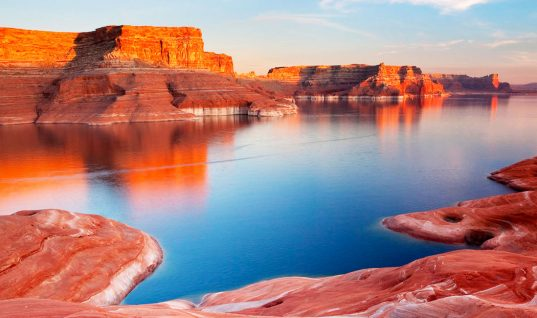 The Grand Canyon: 15 Things You Didn't Know (Part 1)