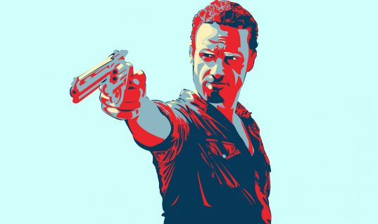 The Walking Dead: 42 Things You Didn't Know (Part 1)
