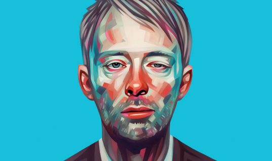 Thom Yorke: 15 Things You Didn't Know (Part 1)