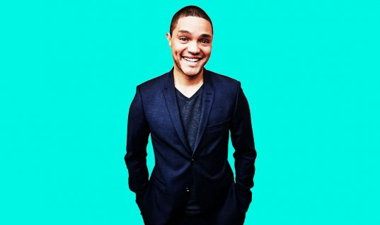 Trevor Noah: 15 Things You Didn't Know (Part 1)