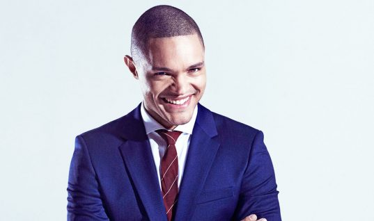 Trevor Noah: 15 Things You Didn't Know (Part 2)