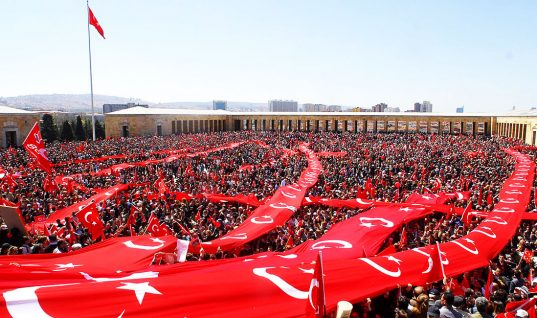 Turkey: 15 Things You Didn't Know (Part 1)