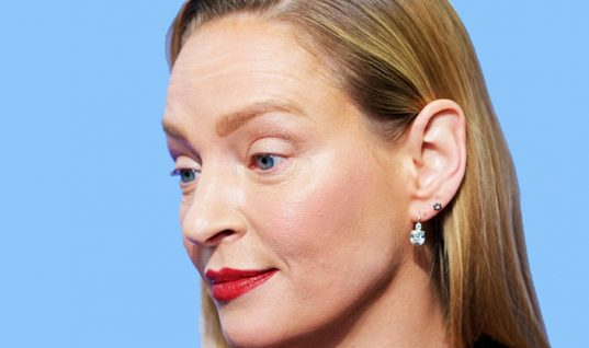 Uma Thurman: 15 Things You Didn't Know (Part 2)