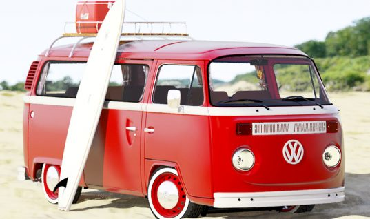 Volkswagen: 15 Interesting Facts (Part 1)