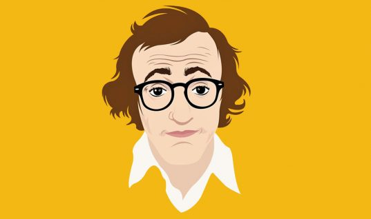 Woody Allen: 15 Things You Didn't Know (Part 1)