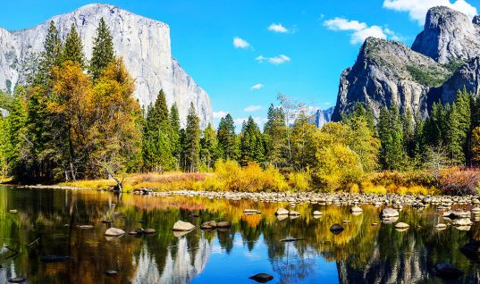 Yosemite: 15 Things You Didn't Know (Part 2)