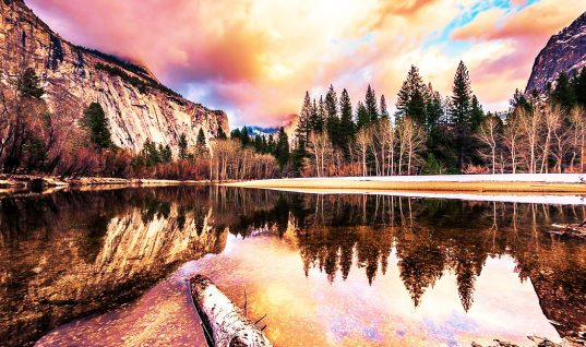Yosemite: 15 Things You Didn't Know (Part 1)