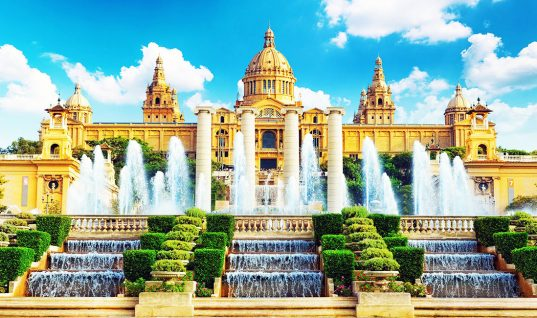 Barcelona: 15 Things You Didn't Know (Part 1)