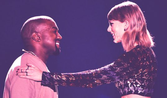 Bad Blood: An Ongoing Feud Between Kanye and Taylor Swift