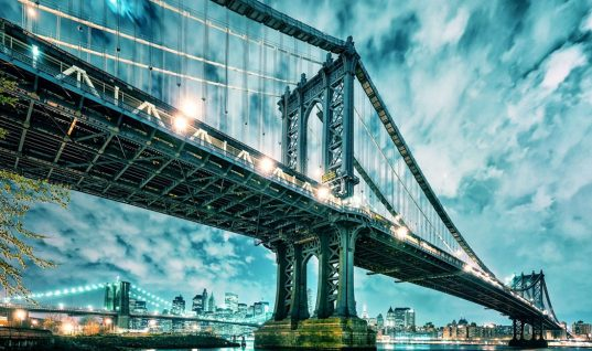 Manhattan: 15 Amazing Facts About The Big Apple (Part 2)