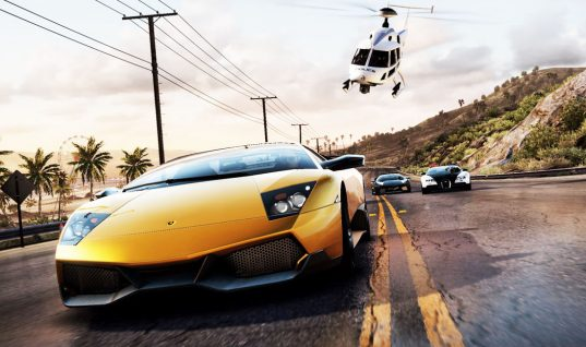 Need for Speed: 15 Things You Didn't Know (Part 2)