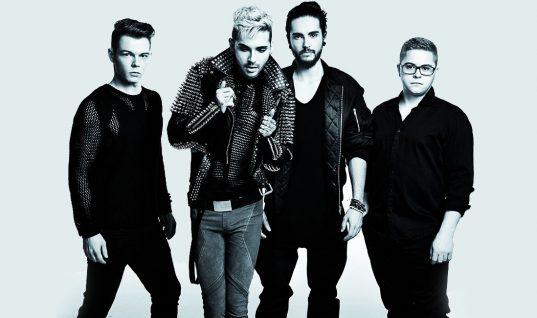 Tokio Hotel: 5 Wild Facts You Didn't Know