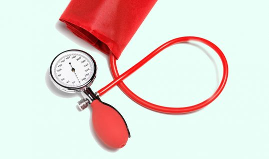 Blood Pressure: 7 Things You Should Know
