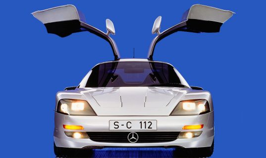 Mercedes: Top 7 Most Expensive Makes and Models