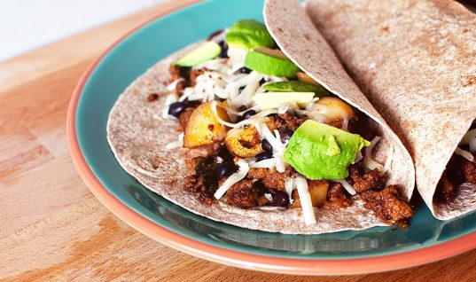 Top 10 Recipes You Won't Believe Are Vegan