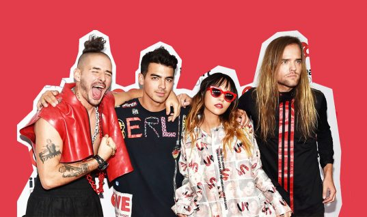 DNCE: 15 Facts You Might Not Know (Part 2)