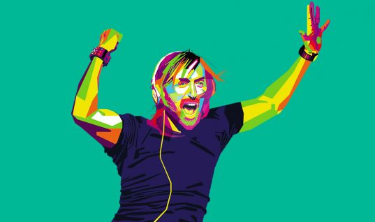 David Guetta: 15 Things You Didn't Know (Part 1)