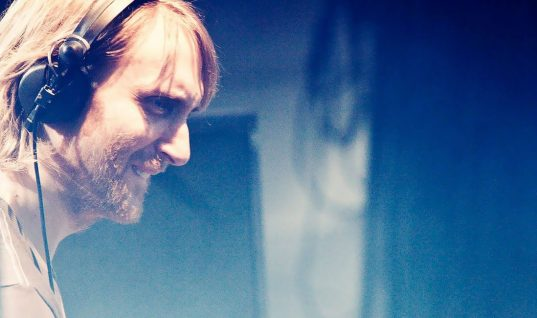 David Guetta: 15 Things You Didn't Know (Part 2)