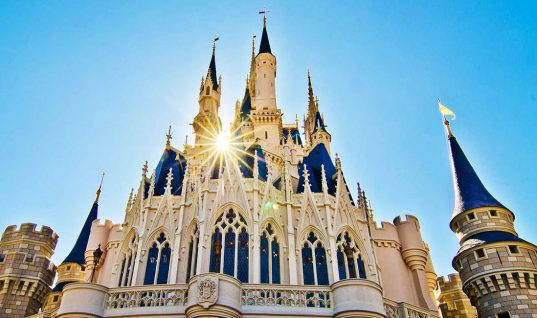 Disney World: 11 Facts About Earth's Most Magical Resort