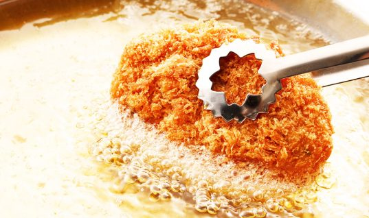 Fried Food: Top 6 Most Common Misconceptions