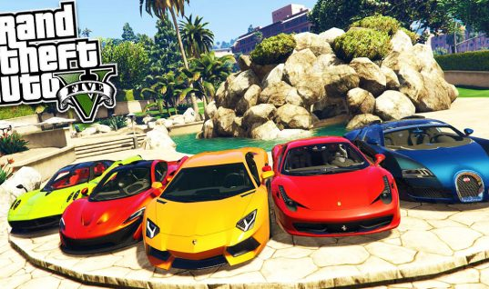 GTA 5: 107 Mind-Blowing Facts You Didn't Know (Part 8)
