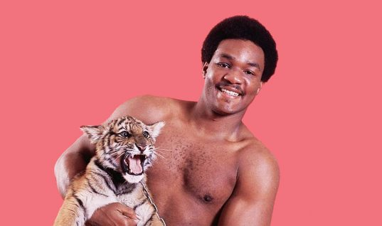 George Foreman: 15 Things You Didn't Know (Part 1)