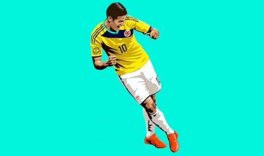 James Rodriguez: 9 Things You Didn't Know