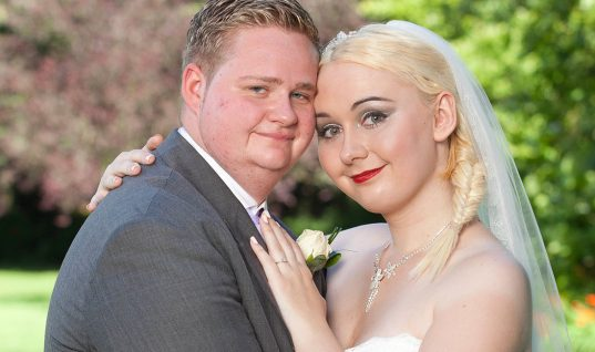 Transgender weddings: 5 Inspiring stories