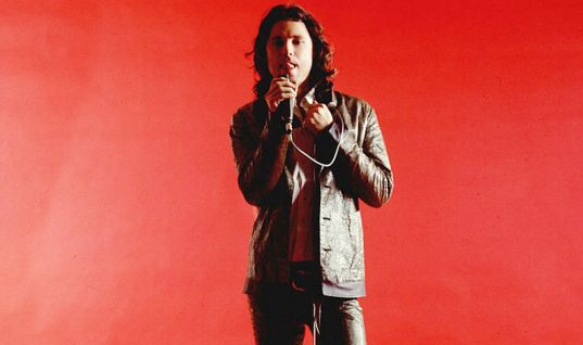 Jim Morrison: Top 6 Outrageous Interview Quotes
