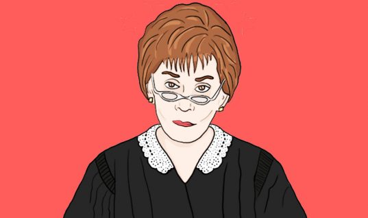Judge Judy: Top 7 Most Memorable On-Screen Quotes
