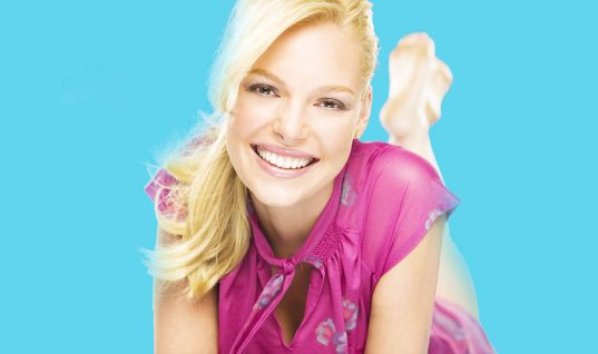 Katherine Heigl: 9 Little Known Facts