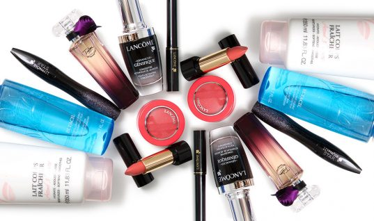 Lancome: 6 Things You Didn't Know About the L'Oreal Subsidiary