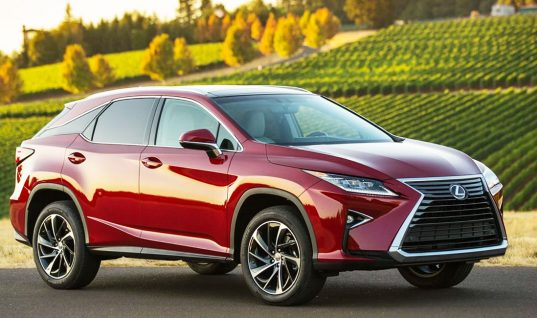 Lexus: 8 Little-Known Facts About the Luxury Car Brand