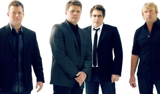 Lonestar at Casino Rama: Event Review