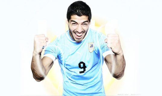 Luis Suarez: 6 Things You Didn't Know About the Footballer