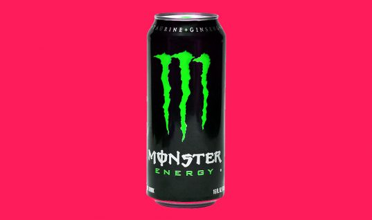 Monster Energy Drink: 8 Surprising Facts