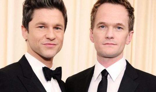Top 8 Cutest LGBT Celebrity Couples in Hollywood