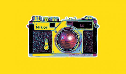 Nikon: 7 Fascinating Facts You Didn't Know