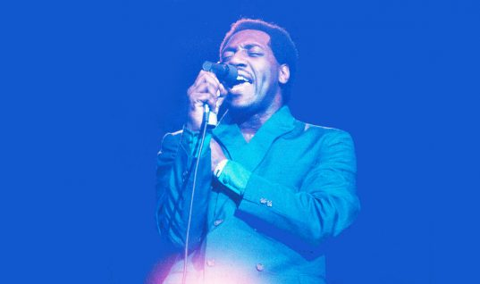 The Top Ten Best Soul Singers of All Time