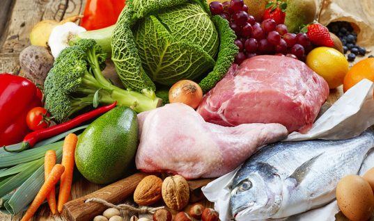 Paleo Diet: 15 Health Hacks You Didn't Know (Part 1)